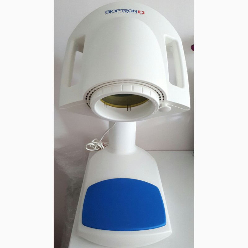 «биоптрон»: отзывы, показания к применению, инструкция ? медицинское оборудование