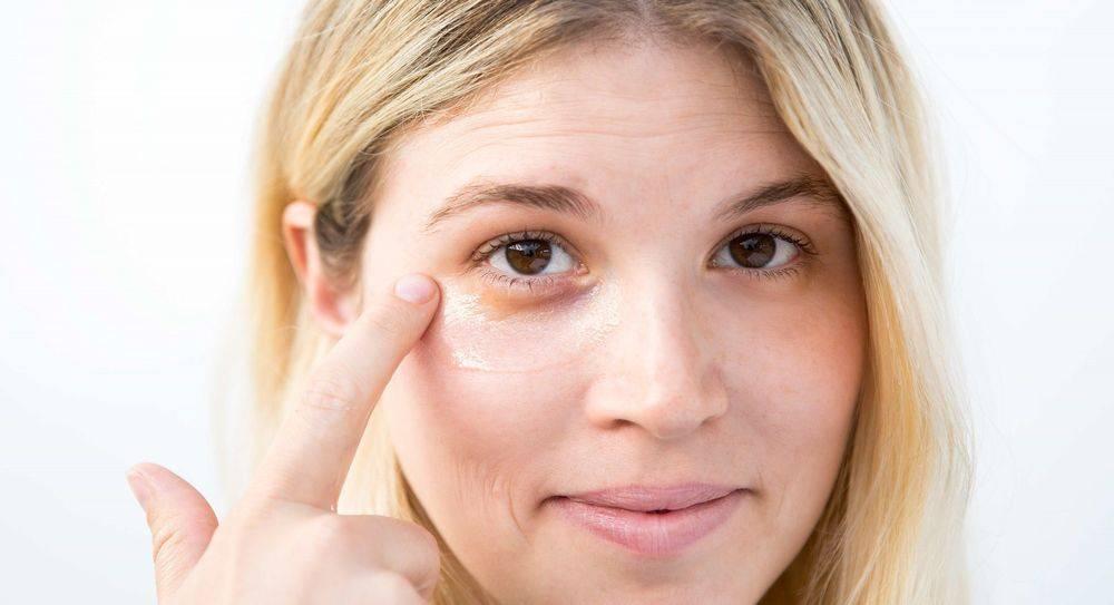 Малярные мешки под глазами: причины появления и способы лечения