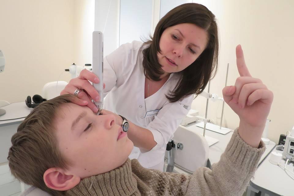 Как измерить глазное давление в домашних условиях: приборы и тонометры
