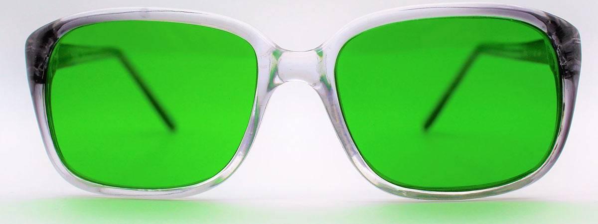 Поставили диагноз глаукома и вы не знаете, какие очки лучше носить и можно ли носить солнцезащитные очки при глаукоме?
