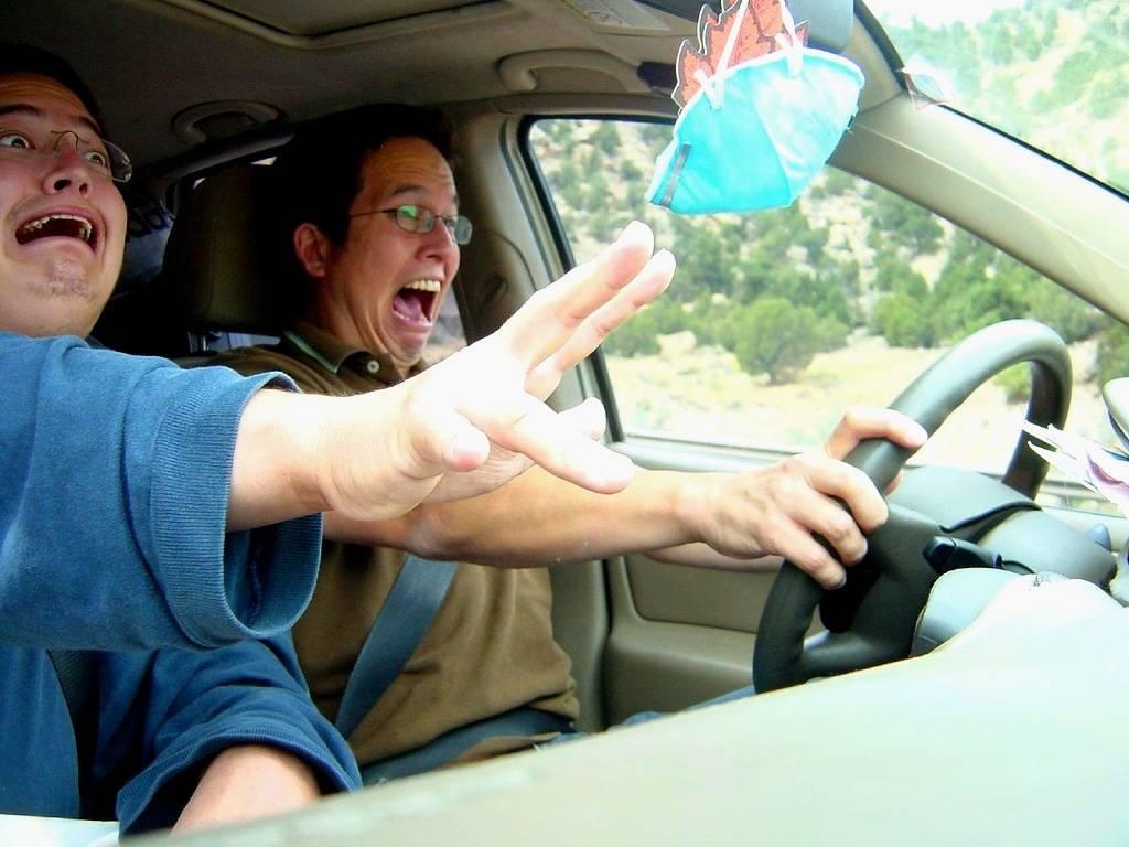 12 советов новичку: как получить права иначать водить машину