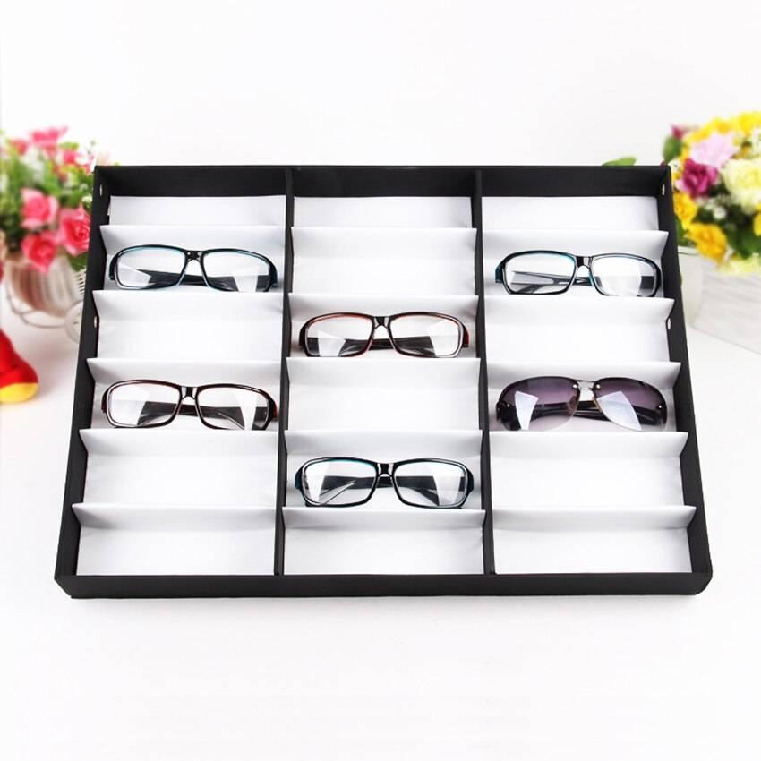 Как ухаживать за очками для зрения