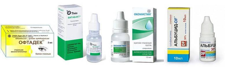 Офтальмодек капли глазные – инструкция, цена, отзывы - медицина