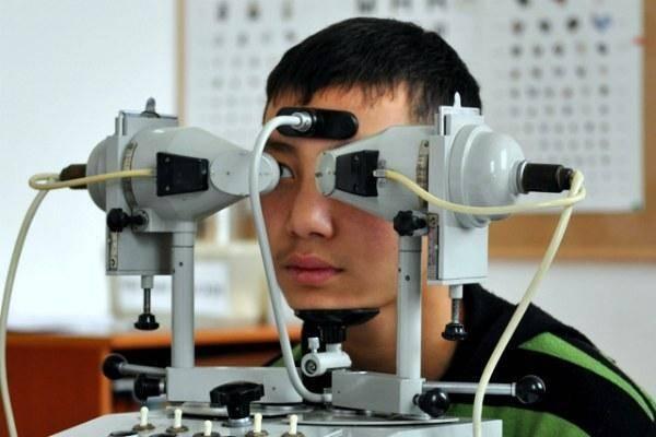 Микротуман - тренажер для глаз, как работает, цена, отзывы