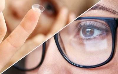 Ночные линзы для восстановления зрения: описание и назначение, как одевать, противопоказания и отзывы врачей