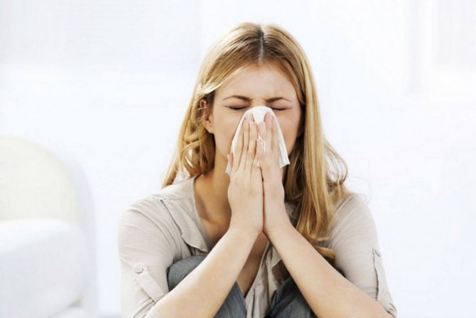 Почему болят глаза как при температуре