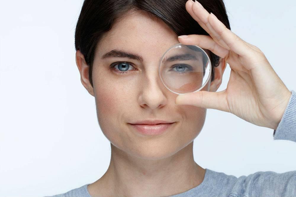 Ухудшение зрения на один глаз: причины, возможные заболевания, методы лечения - sammedic.ru