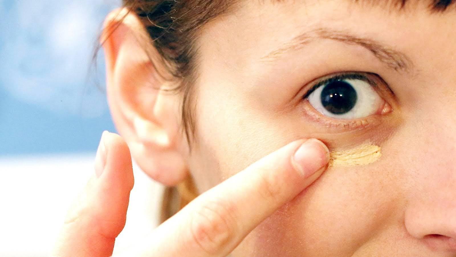 Под глазами желтые круги. о, каких заболеваниях говорит желтизна? | школа красоты