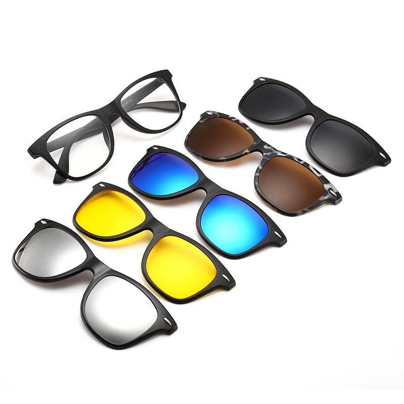 Очки с пластиковыми линзами - стоит ли покупать