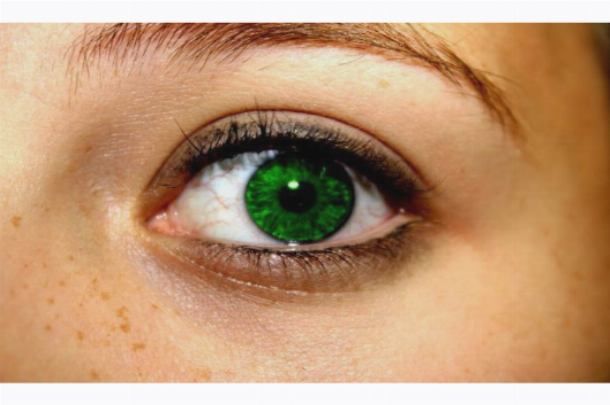 Как изменить цвет глаз - вопросы и ответы на krasgmu.net