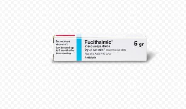 Фуциталмик - глазные капли: инструкция по применению для детей, мазь для глаз, отзывы