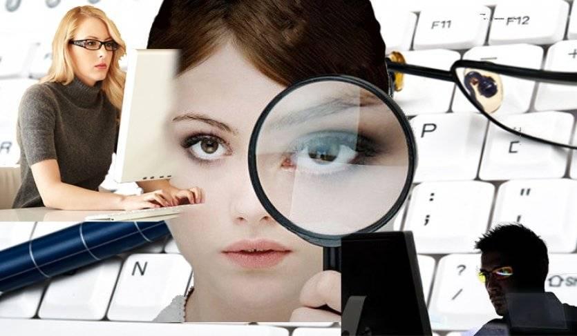 Очки для компьютера - виды защитных линз, польза, рейтинг лучших производителей и отзывы офтальмологов