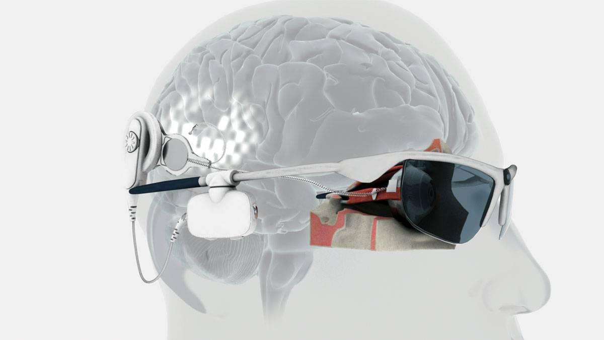 Больше не фантастика: восстановить зрение теперь можно бионическими глазами (7 фото) — нло мир интернет — журнал об нло