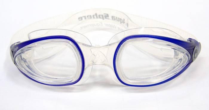 Сайт о плавании: очки для плавания в бассейне - как правильно выбрать, примерка, антифог
