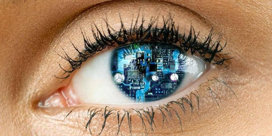 Умные контактные линзы и их возможности