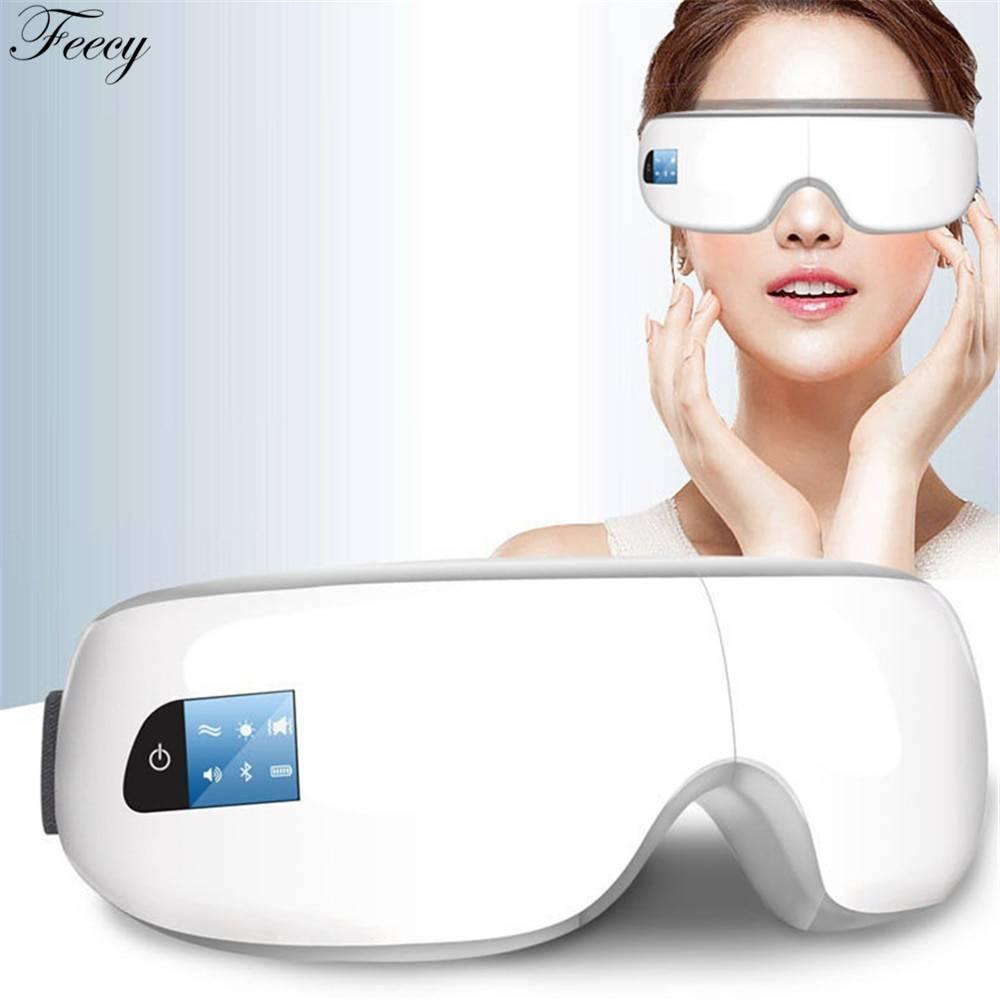 ? 100% зрение: выбираем массажер для глаз