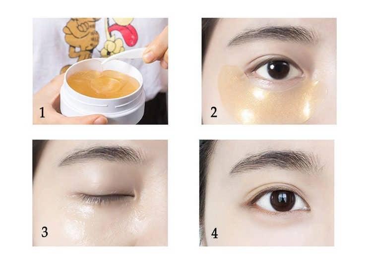 Что такое патчи для глаз – в чем секрет популярного косметологического продукта