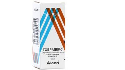 Тобрадекс – аналоги дешевле, цена в аптеках, сравнение аналогов какой лучше