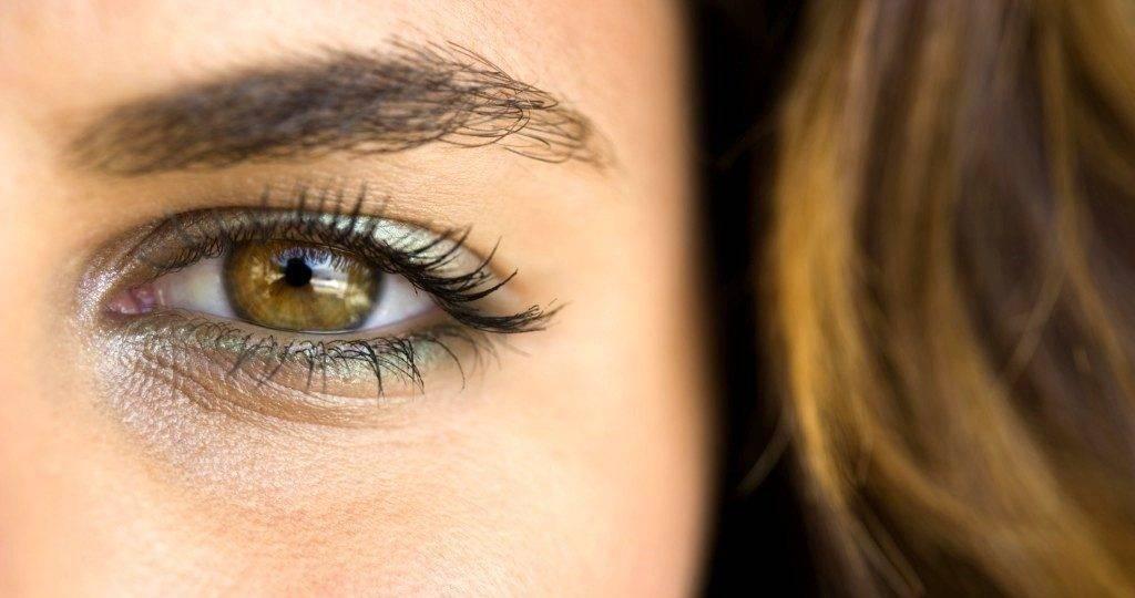 Характер по цвету глаз: физиогномика - palaren