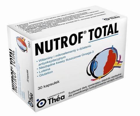 Как применять препарат нутроф тотал