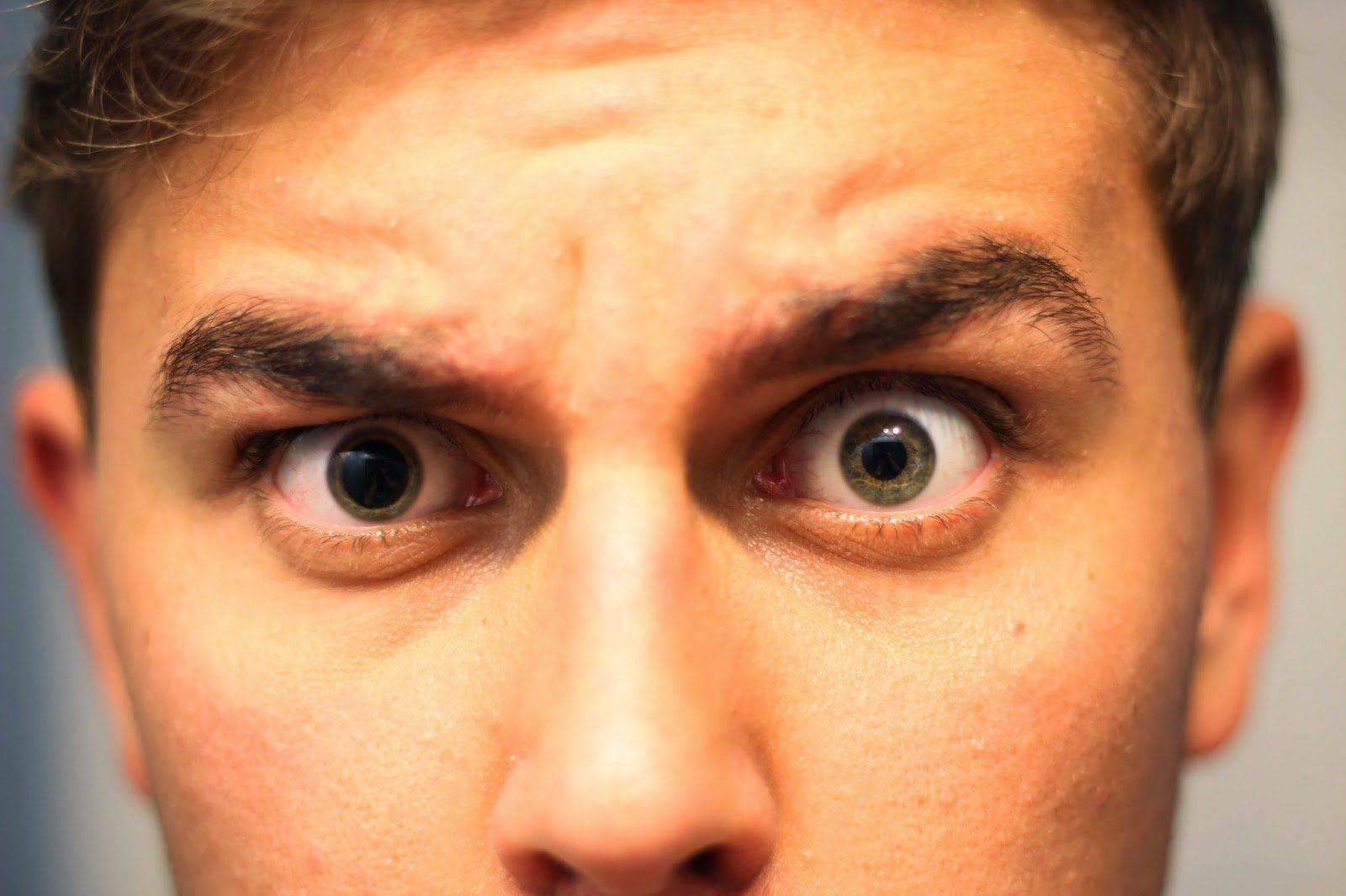 Колобома глаза: виды, лечение, причины и симптомы