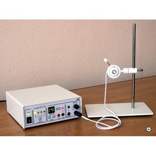 Макдэл - прибор для глаз, описание, применение, отзывы