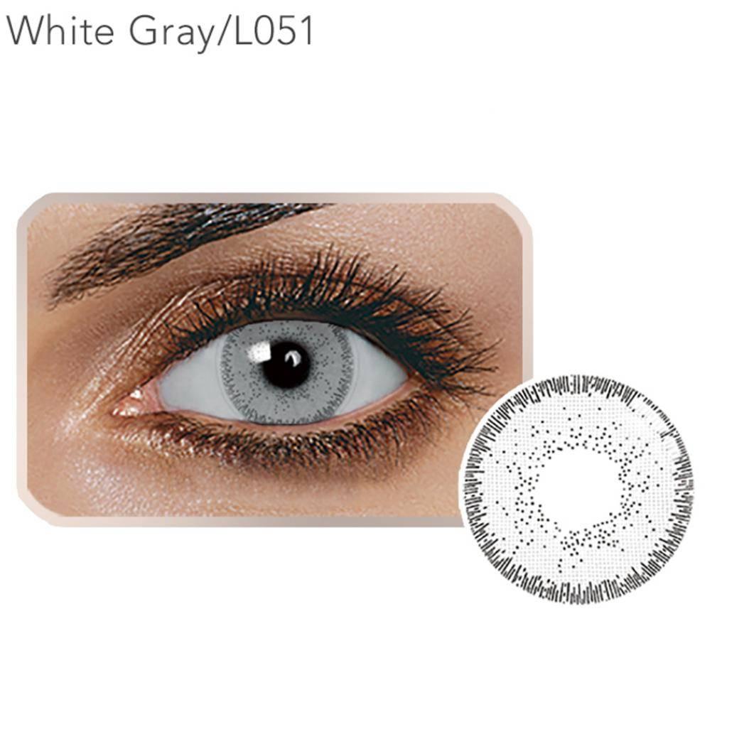 Вся правда о выборе цветных линз для глаз. часть 1. диаметр цветных линз. - color lens⠀⠀