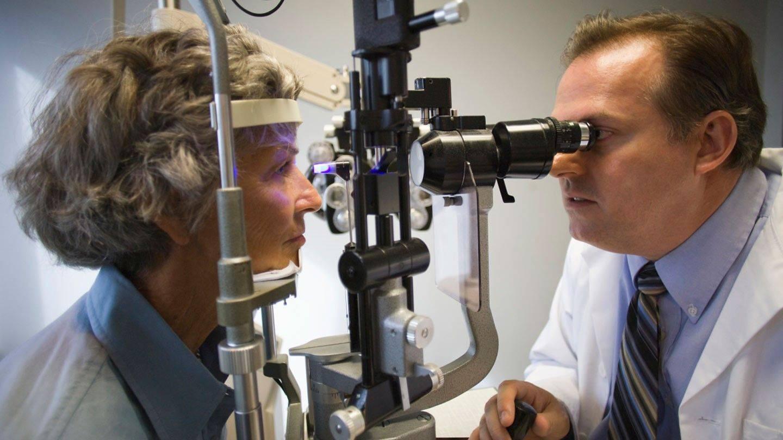 Факосклероз хрусталика глаза причины симптомы лечение