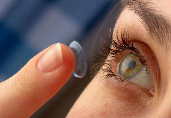 Какой срок годности у линз для глаз и от чего он зависит