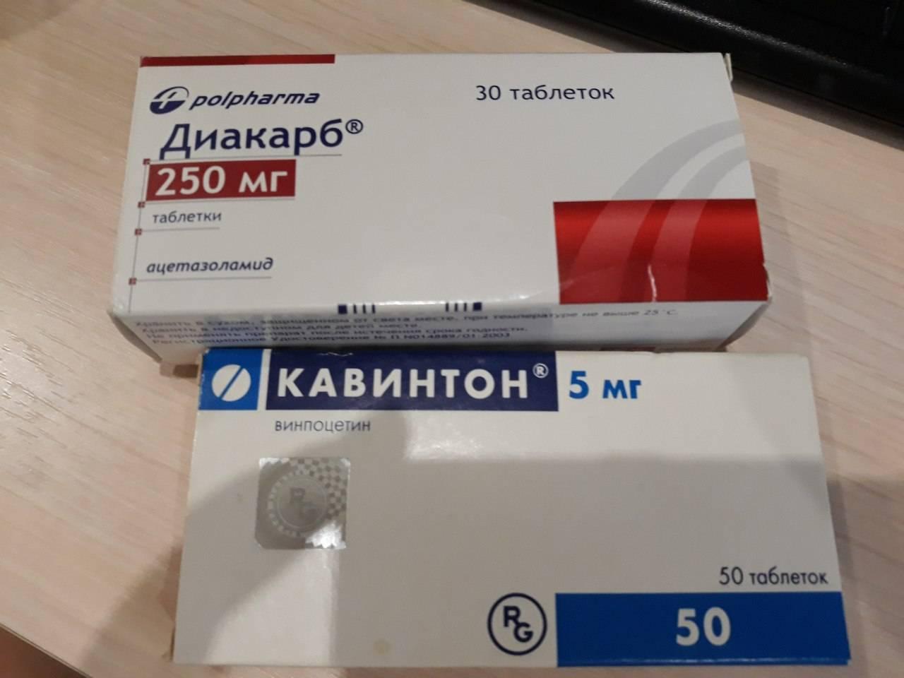 Таблетки диакарб: инструкция по применению, цена, отзывы. показания к применению и аналоги - medside.ru