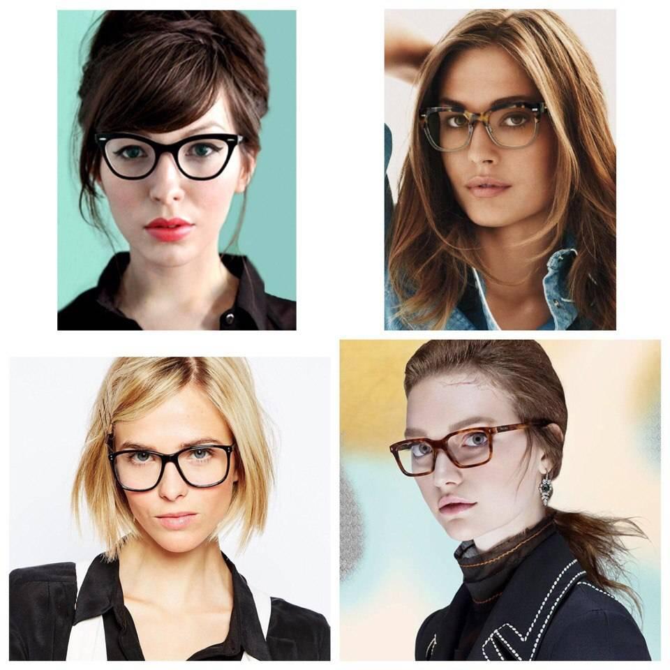 Как правильно выбрать очки для зрения: оправа и линзы