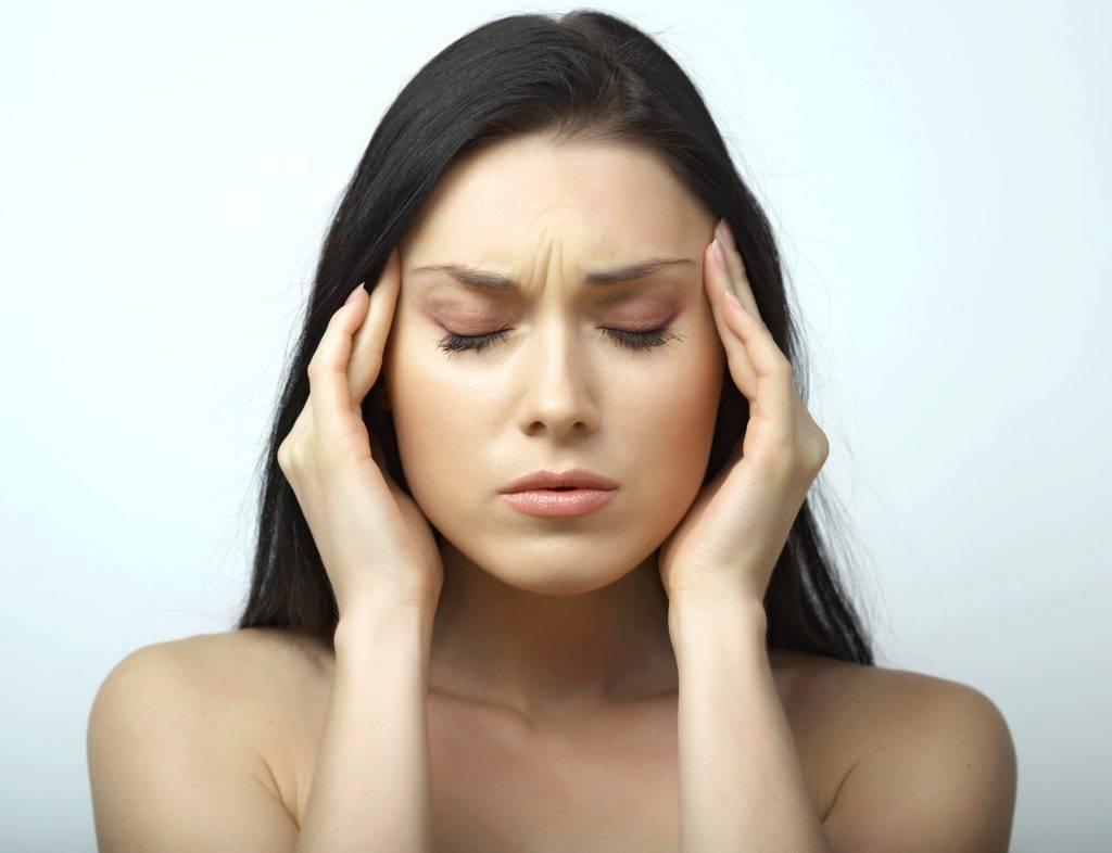 Головная боль и нарушение зрения диагностирование нарушений зрения коррекция зрения
