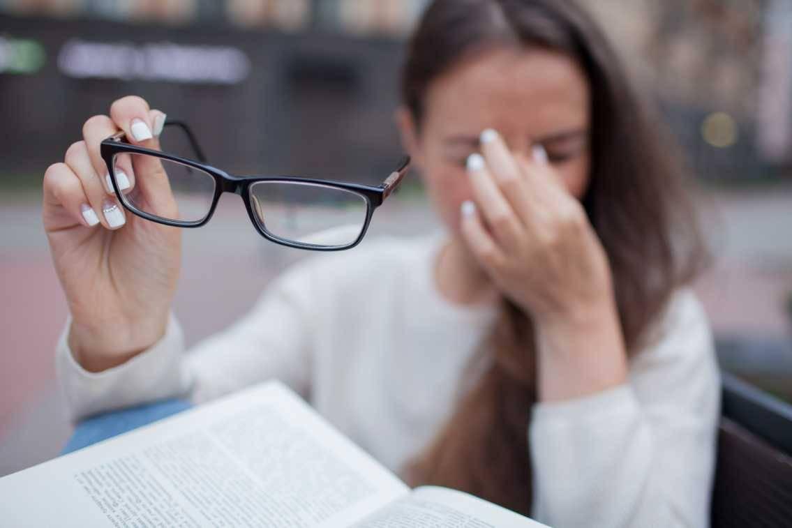 Как лечить дальнозоркость в домашних условиях