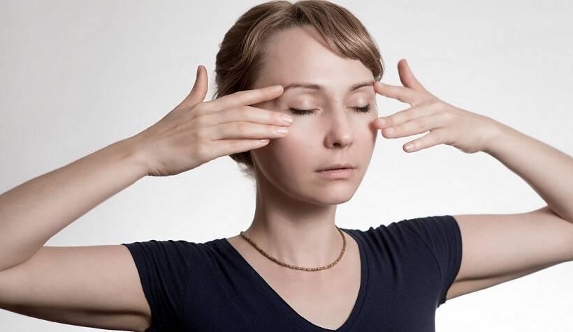 Нервный тик глаза: причины у взрослых, как быстро избавиться, отзывы