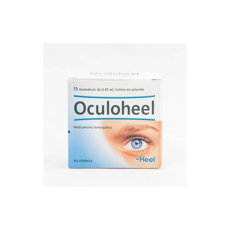 Окулохель глазные капли: инструкция по применению, цена, аналоги