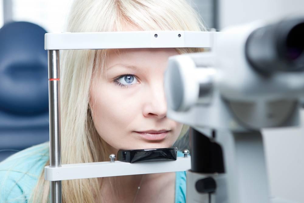 Что такое офтальмология