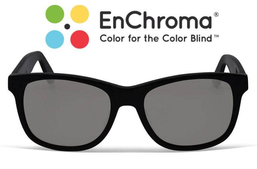 Очки и контактные линзы для дальтоников: сколько стоят, как выбрать