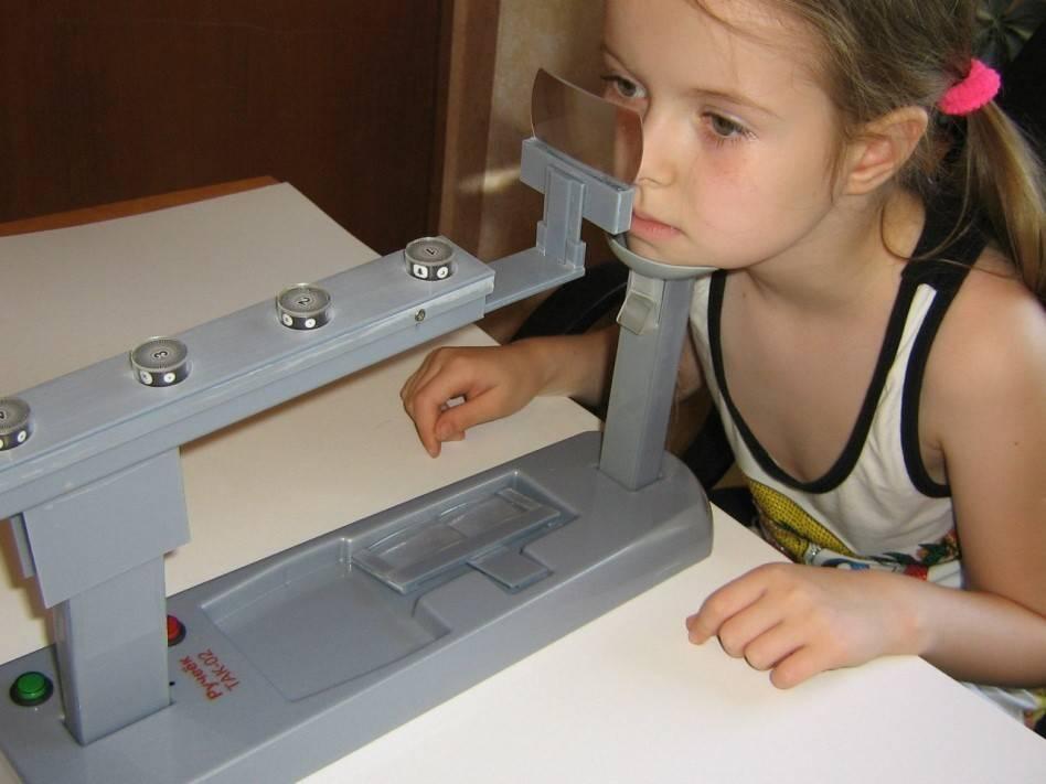 Тренажеры для глаз: очки-тренажеры, тренажеры лазаревой, базарного, лечи-играй и при амблиопии.