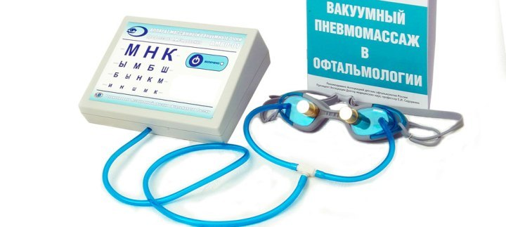 Очки сидоренко — офтальмология