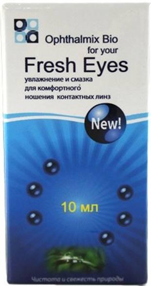 Глазные капли око-плюс: отзывы, цена в аптеке, инструкция