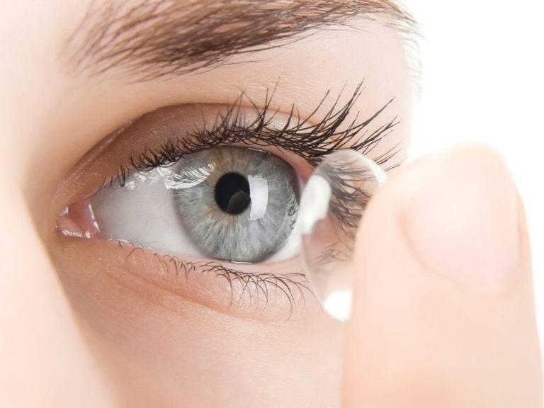 Есть ли срок годности у контактных линз и портятся ли линзы, если их не надевать?