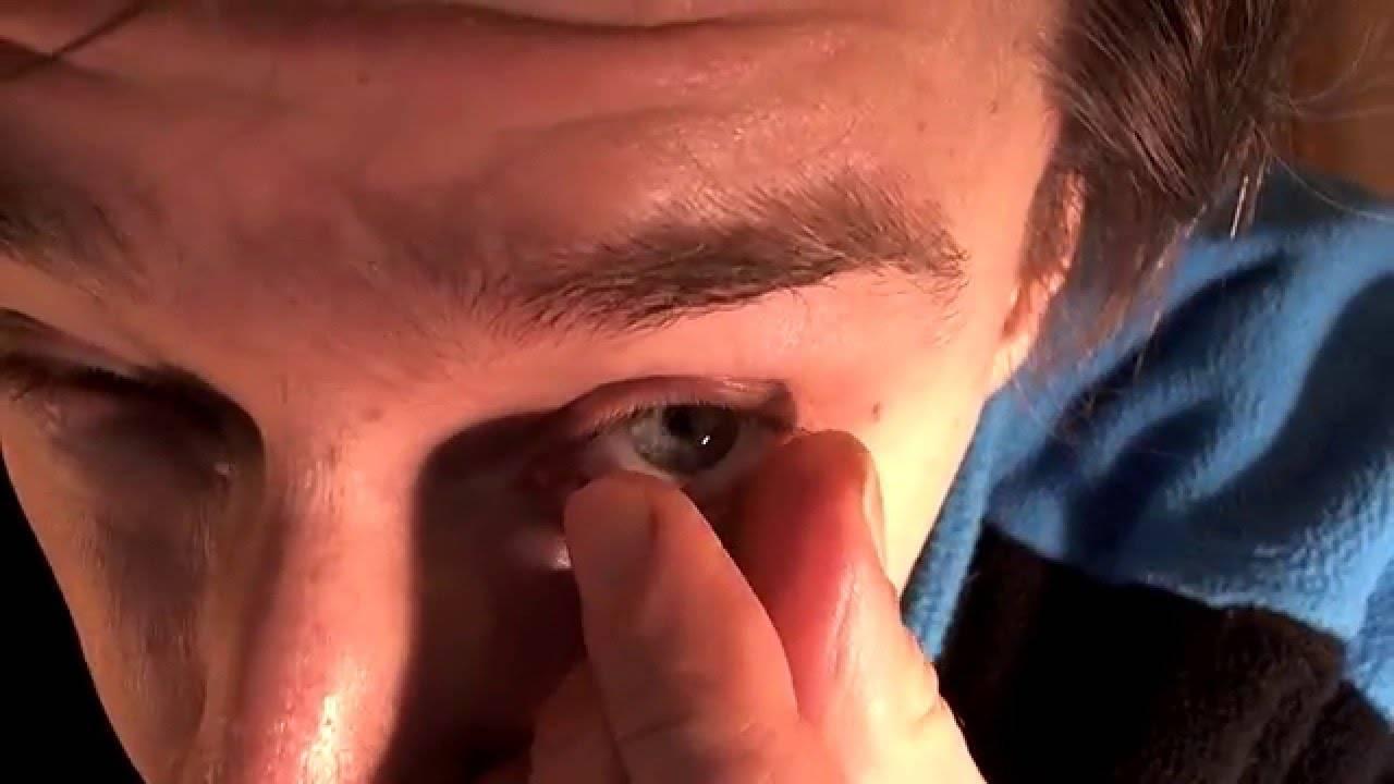 Как снять линзы с длинными ногтями и не повредить глаза oculistic.ru