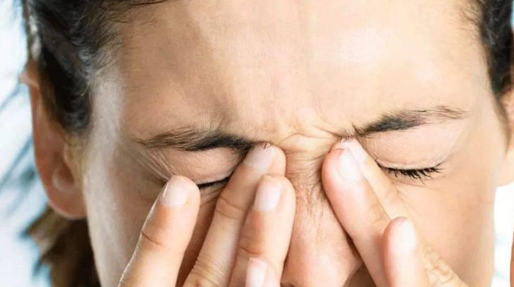 Астенопия: симптомы и лечение усталости глаз