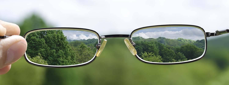 Как видит человек с астигматизмом? коррекция очками и линзами — глаза эксперт