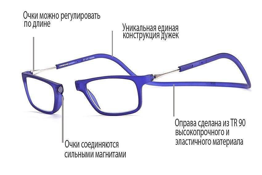 Как склеить пластиковые очки в домашних условиях