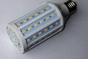 Вред светодиодных ламп для зрения и здоровья человека