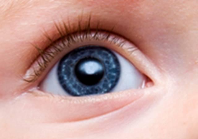 Частое моргание глазами: причины проблемы у взрослых и детей
