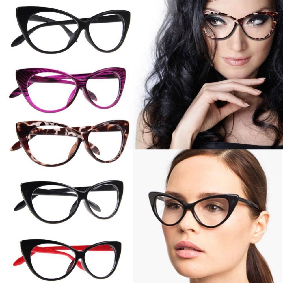 Кому идут круглые очки?