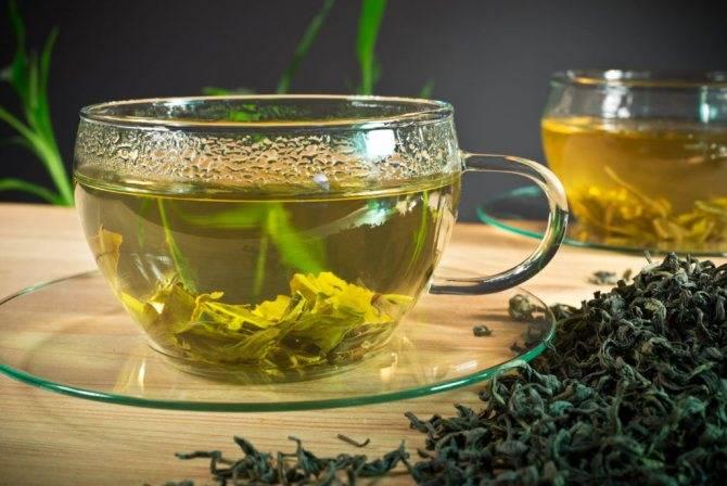 Как сделать компресс из чая на глаз. примочки из чая для глаз