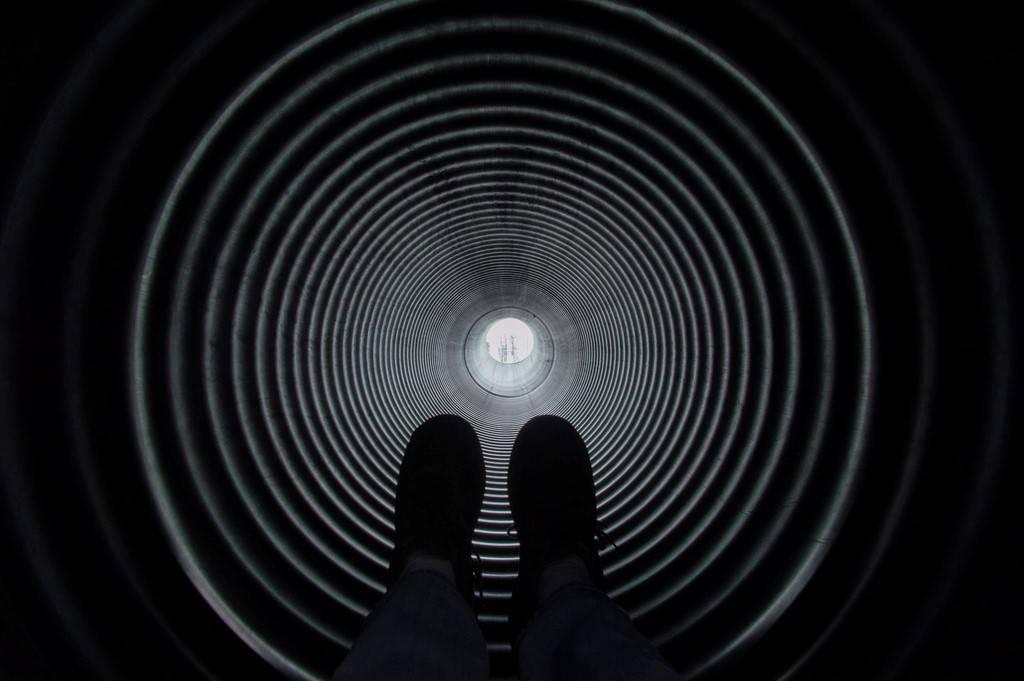 Причины появления туннельного зрения борьба с патологией